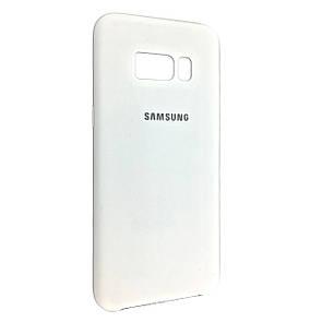 Чехол-Накладка DK-Case Silicone Case DK-Case  для Samsung S8 Plus (white)