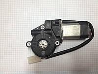 Мотор-редуктор реечного стеклоподъемника