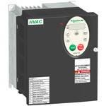 Преобразователь частоты для систем HVAC (вентиляторы и насосы) от 0,75 до 75 кВт -  Altivar 212