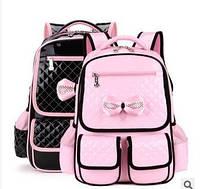 Школьный рюкзак для девочки,2 цвета, фото 1