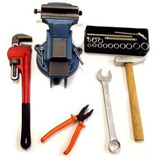 Будівельний інструмент