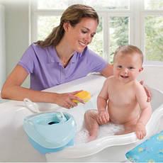 Гигиена и уход за детьми