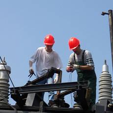 Проектирование объектов электроэнергетики, линий электропередач и электросетей