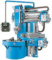 Токарно-карусельный станок (вертикальный токарный станок ) серии VDM 1000