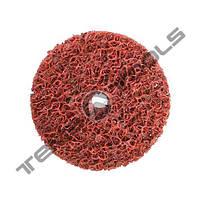 Зачистной круг Clean and Strip 150x10x13 красный