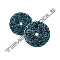 Зачистной круг Clean and Strip 150x10x13 синий