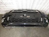 Б/У Бампер передний Citroen DS4 2011- (Ситроен ДС4), 7401VX (БУ-172178)