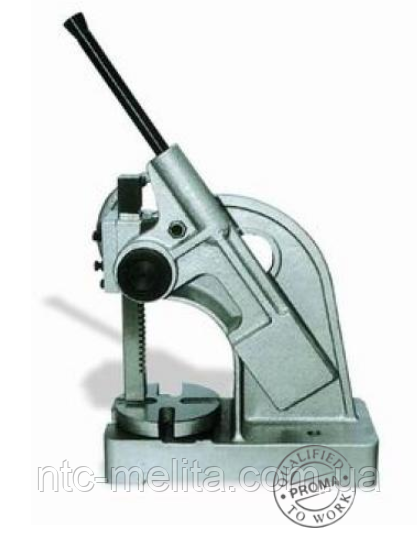 APR-3 прес ручний механічний з трещеткой