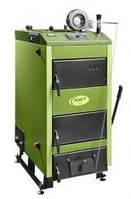 Котел твердотопливный SAS NWT 12 (12,5) кВт