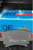 Тормозные колодки передние Quattro Freni для автомобилей ВАЗ 2101-2107