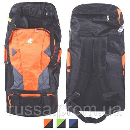 Рюкзак туристичний 62*37см, R17690