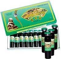 Эликсир «Шуан хуа бао» Натуральный антибиотик