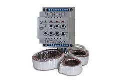 Блок УБЗ-301 5-50 А универсальный защиты электродвигателей  Новатек