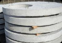 Плиты перекрытий колодцев ПП 10-1