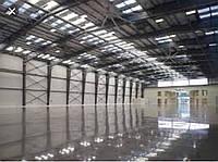 Строительство ангаров,зернохранилищ,складов а, фото 1