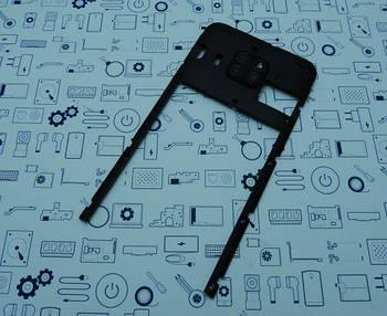 New. Средний корпус Ulefone Note 7