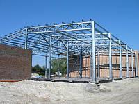 ЛСТК( легкие стальные тонкостенные конструкции) а, фото 1