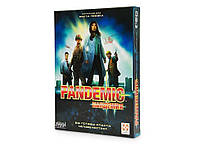 Pandemic.Пандемия. Настольная кооперативная игра. Стиль жизни