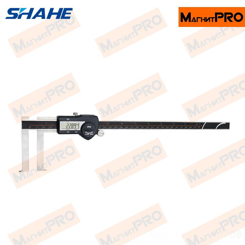 Штангенциркуль внутрометр Shahe 5120-300 (300мм)