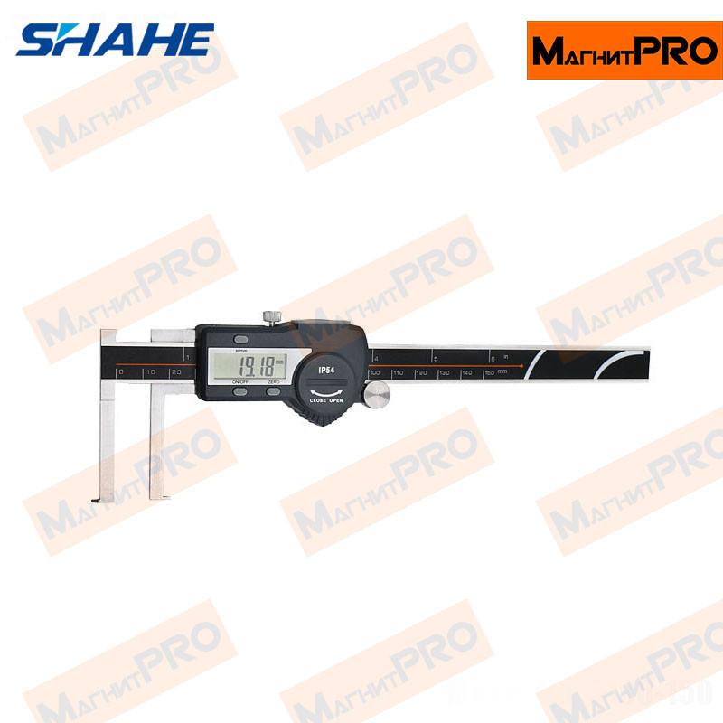 Штангенциркуль внутрометр Shahe 5130-150 (150мм)
