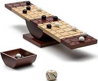 Marbles Настольная игра-головоломка Перехитри Архимеда!
