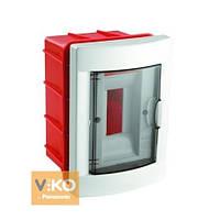 Щиток под 2 автомата внутренний Viko Lotus 90912002
