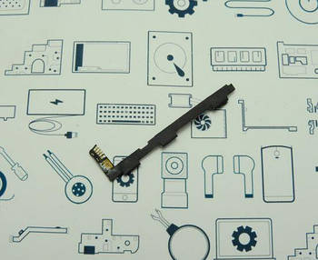 Б.У. Шлейф кнопки включения и громкости Ulefone S10 Pro