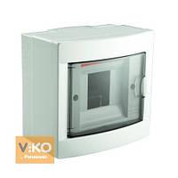 Щиток под 4 автомата накладной Viko Lotus  90912104