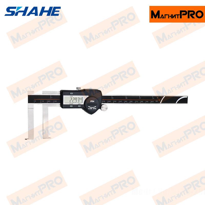 Штангенциркуль внутрометр Shahe 5130-200 (200мм)