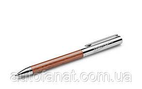 Оригинальная шариковая ручка Volkswagen Classic Ball Pen, Metal/Wood (311087210)