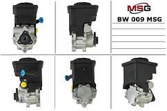Насос ГУР новий BMW 3, BMW 5, BMW 7, BMW X3, BMW X5, bw009