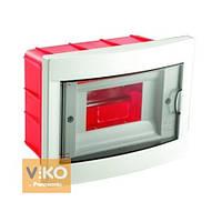 Щиток под 6 автоматов внутренний Viko Lotus 90912006
