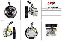 Насос ГУР новый SUZUKI GRAND VITARA I (FT, GT) 98-03, MSG, sz009