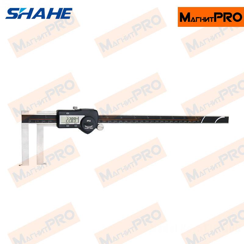 Штангенциркуль внутрометр Shahe 5130-300 (300мм)