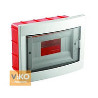 Бокс внутренний 8-ми модульный Viko Lotus  90912008