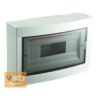 Бокс наружный 12-ти модульный Viko Lotus  90912112