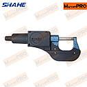 Микрометр цифровой Shahe 5205-25 (0-25мм), фото 2