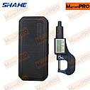 Микрометр цифровой Shahe 5205-25 (0-25мм), фото 5