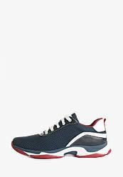 VM-Villomi Мужские кроссовки в комбинации текстиль и кожа