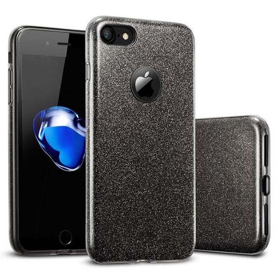 """TPU+PC чехол Fshang Shine (3 в 1) для Apple iPhone 7 / 8 (4.7"""") Радуга"""