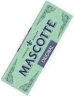 Папір для самокруток MASCOTTE ORIGINAL