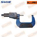 Микрометр цифровой Shahe 5205-75 (50-75мм), фото 2