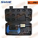 Микрометр цифровой Shahe 5205-75 (50-75мм), фото 4