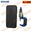 Микрометр цифровой Shahe 5205-75 (50-75мм), фото 5