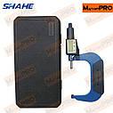 Микрометр цифровой Shahe 5205-100 (75-100мм), фото 5