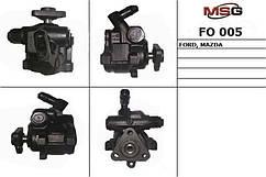 Насос ГУР новий FORD FIESTA III 1992-1995, MSG, fo005