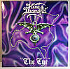 CD диск King Diamond - The Eye