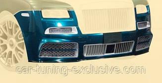 Front bumper Mansory for Rolls-Royce Dawn