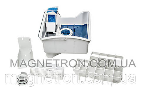 Фильтр аквасистемы в сборе для пылесосов серии Twin/Genius Thomas 787185