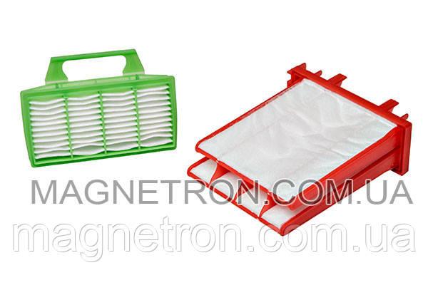Фильтры (2шт) для пылесоса серии AIRTEC Thomas 150227, фото 2